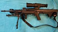 "Kel-Tec RFB 24"" .308WIN (black) for rifle only! Not as depicted in photo unless you pay additional fees"