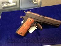 Iver Johnson 1911  A1  9MM