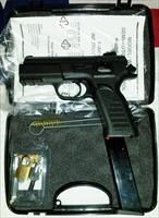EAA Witness Polymer Compact- Tanfoglio 9mm