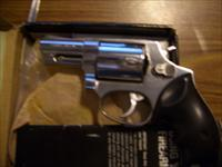 Taurus Model 605 SS 5SHOT Revolver