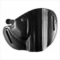 Bianchi 82 CarryLok Leather Holster - style 22160 - SIZE 13A