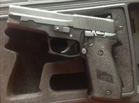 Sig Sauer P220 .45 ACP German Pistol - NO RAIL