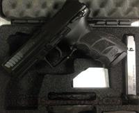 New Heckler & Koch P30S 40 S&W DA/SA V3 with Safety HK P30