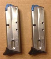 2 Smith and Wesson 4013TSW 4053TSW 4056TSW 9 Rd Magazines