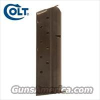 2 New COLT 1911 9mm Luger 9 rd factory Magazines