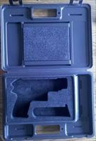 SigArms Pistol Case Sig Sauer from the 90's