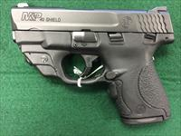 Smith and Wesson M&P40 shield