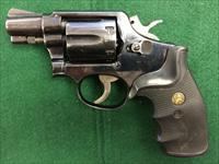 Smith and Wesson model 10–5