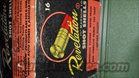 Revelation 16 gauge paper shells in near mint condition.!