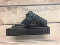 SIG SAUER P320 SUB COMPACT 9MM