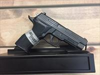 SIG SAUER P226 ENHANCED ELITE