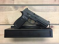 SIG SAUER P320FULL SIZE
