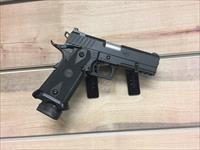 STI INTERNATIONAL TACTICAL PISTOL
