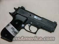 SIG SAUER P220 ELITE DARK CARRY 220R3-45-DSE NEW!