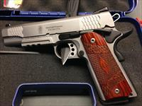 "S&W TA1911 Enhanced ""E"" Series"