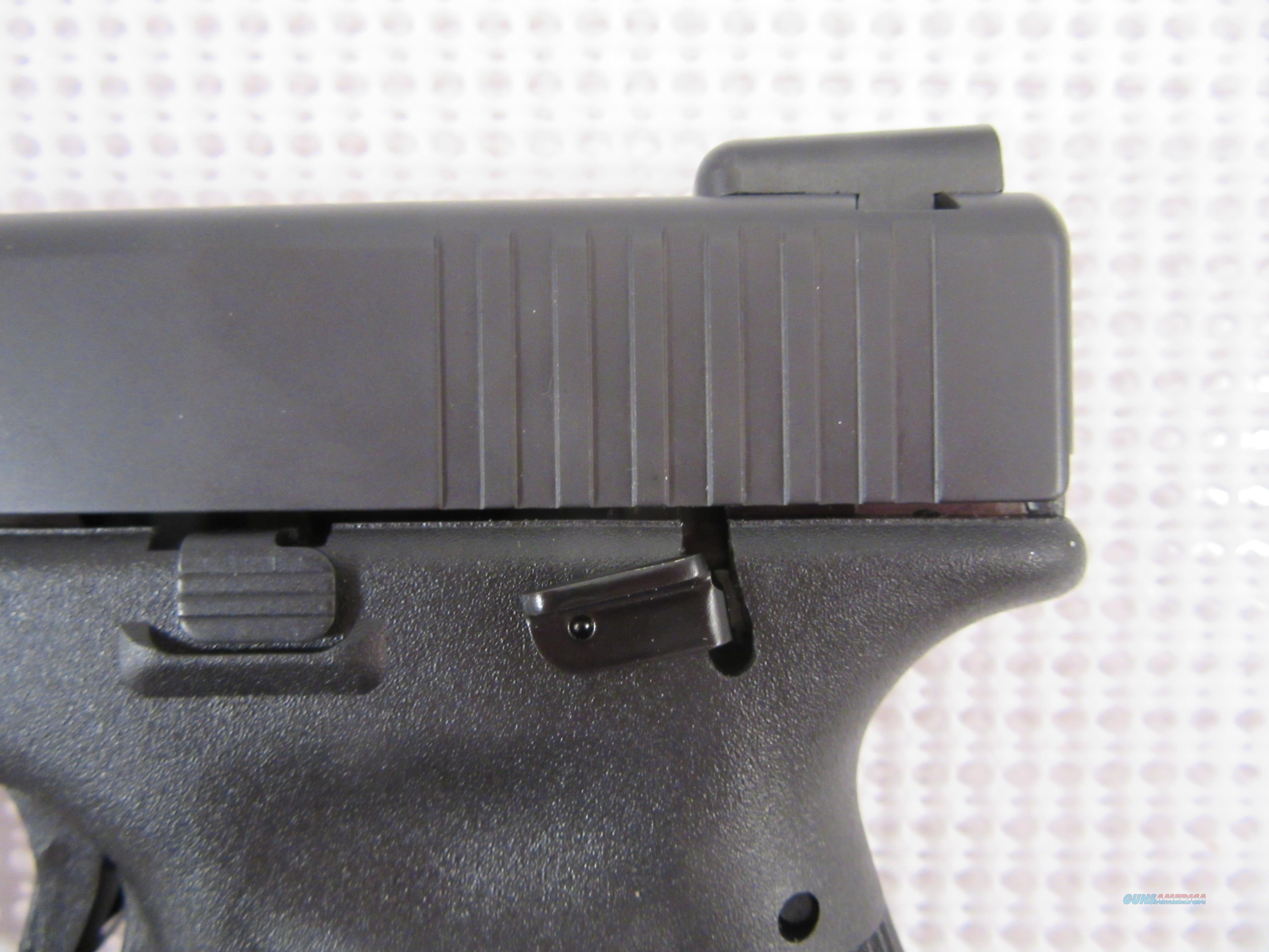 cominolli manual safety kit msk for glock m for sale rh gunsamerica com glock 20 manual safety Glock Manual 2012