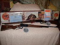 NRA MUSKET & RIFLE COMMEMORATIVE