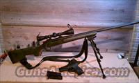 Remington 700 XCR Tactical w/Scope .223