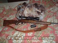 Winchester 88 Cal 284