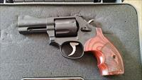 New Smith and Wesson 586 L-Comp Performance Center 357 Magnum NIB