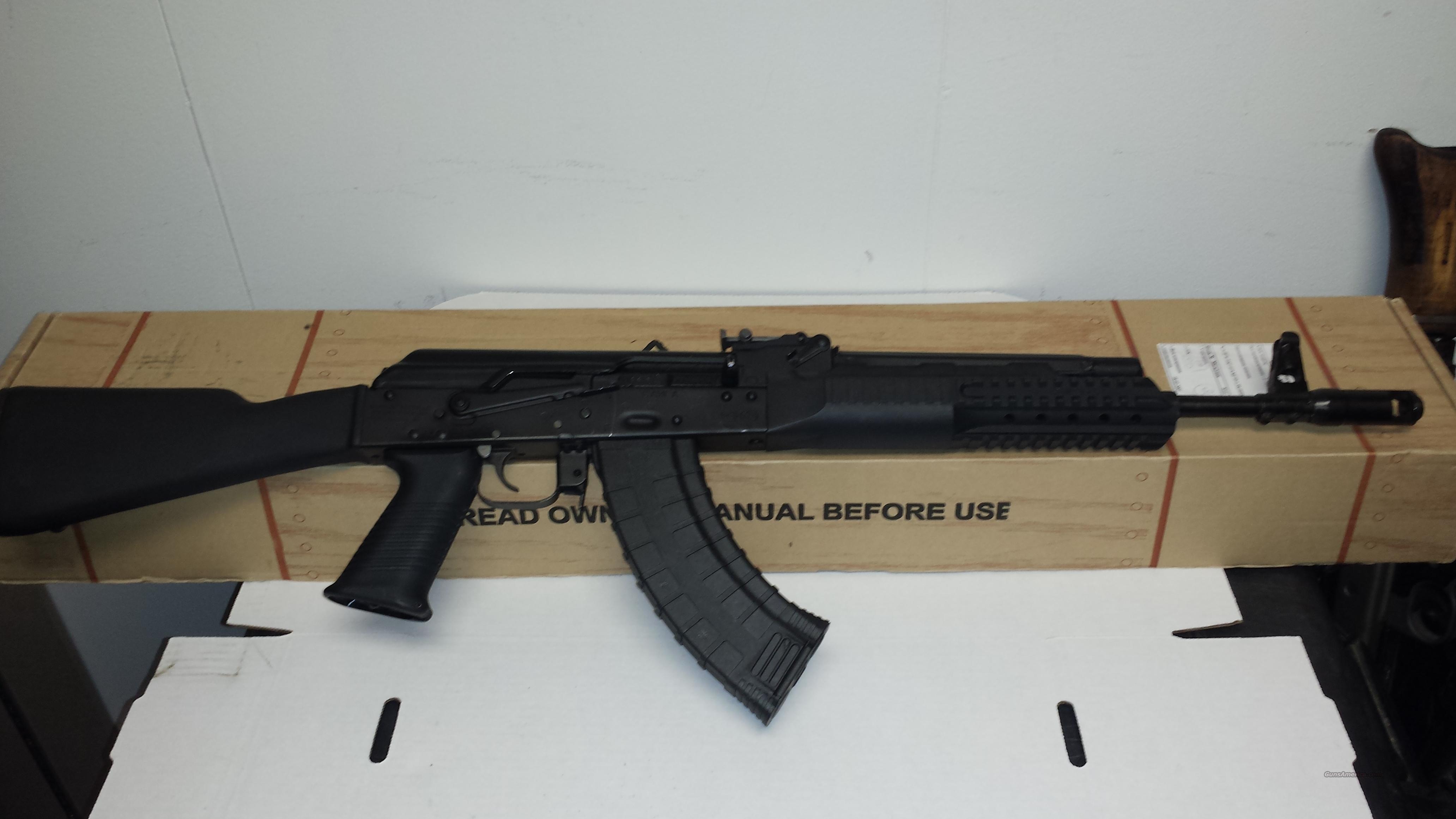 Russian Saiga AK-47 7 62X39 Pistol Grip Conversion Takes AK47 Magazines