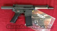 Professional Ordnance Carbon-15 Pistol - NEW!!