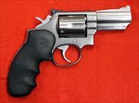 "SMITH AND WESSON MODEL 66-3 ""RARE""!!"