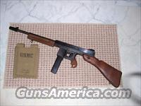 Volunteer Enterprises Commando Mark III Tommy Gun 45acp