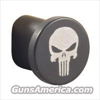 PUNISHER RELEASE BUTTON 300 AAC BLACK OUT 6.5 BCM 50 BEOWULF 223 CMMG 223 DPMS BUSHMASTER