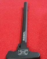 REBEL FLAG 300 AAC CMMG CHARGING HANDLE COLT 223 BCM UTG TROY BRAVO BROWNELLS