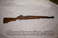 M1 Rifle 30-06 Excellent Condition