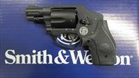 SMITH & WESSON M&P340 CRIMSON TRACE 357MAG NIB