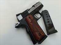 "SMITH & WESSOM PRO SERIES 1911 SUBCOMPACT TALO 3"" 45ACP NEW"