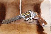 Smith & Wesson  M657 .41 Magnum