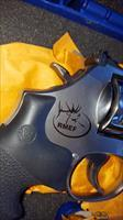 Smith & Wesson 686-6 RMEF