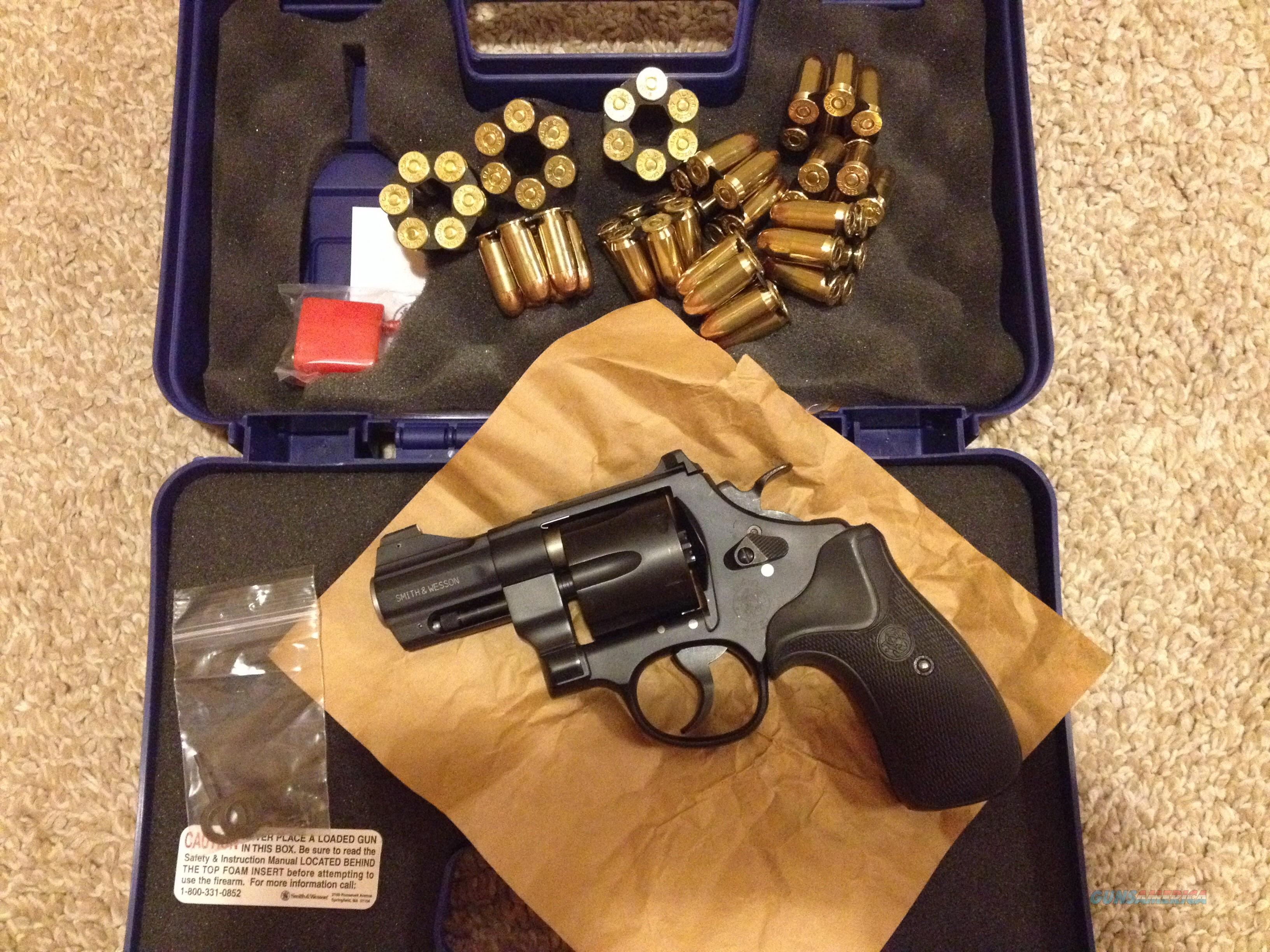 smith and wesson 325 night guard 45acp for sale