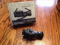 Vortex Strikefire II Red Dot System - Like New Condition