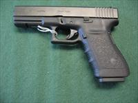 Glock 20 10mm with Four Mags