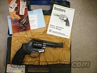 S&W MODEL 10 .38 SPECIAL +P