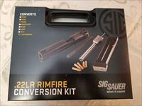 Conversion Kit, .22LR Rimfire, P229R