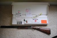 "20 Guage Ruger Red Label like ""NIB"""