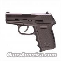 NEW! CPX-2 CB 9mm