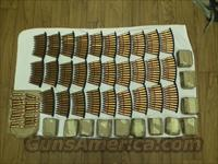 550 rounds Chinese 7.62X39 Steel Core Ammo