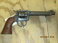 Harrington & Richardson Model 949 9 shot .22 revover