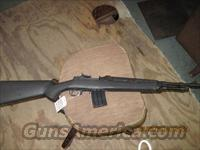 Ruger Mini-14 Ranch .223 Rifle