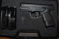 ** Steyr Arms** S40-A1 .40sw 10rd 3.6""