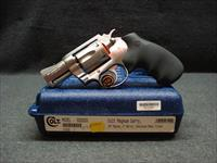 COLT MAGNUM CARRY NEW IN BOX 357 MAG