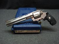 COLT ANACONDA PDT MODEL MATCHING BOX
