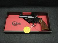 "COLT PYTHON 2 1/2"" LIKE NEW IN BOX"