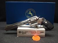 COLT CUSTOM SHOP ANACONDA PDT MODEL NIB
